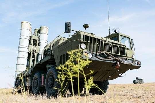 Украина «слила» США и Израилю секретные возможности С-300