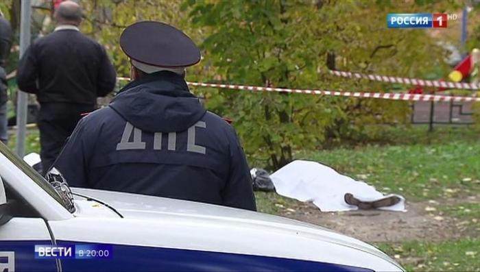 Убитая следователь МВД просила госзащиту