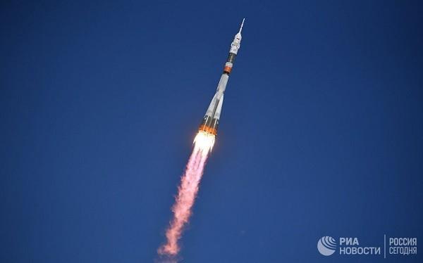Авария ракеты Союз с комиссией по расследованию диверсии на МКС