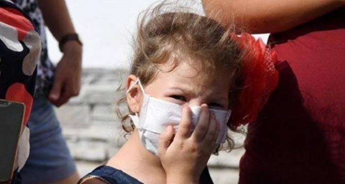 Крым, кислотные выбросы: жители города готовы выйти на митинг