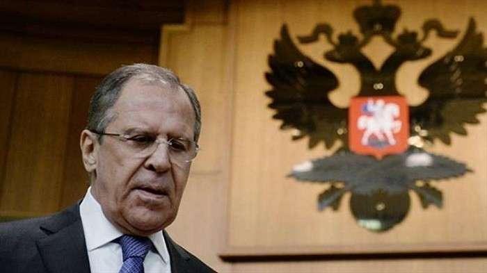 МИД России: Запад не является нашим другом – это противник, работающий на наш подрыв