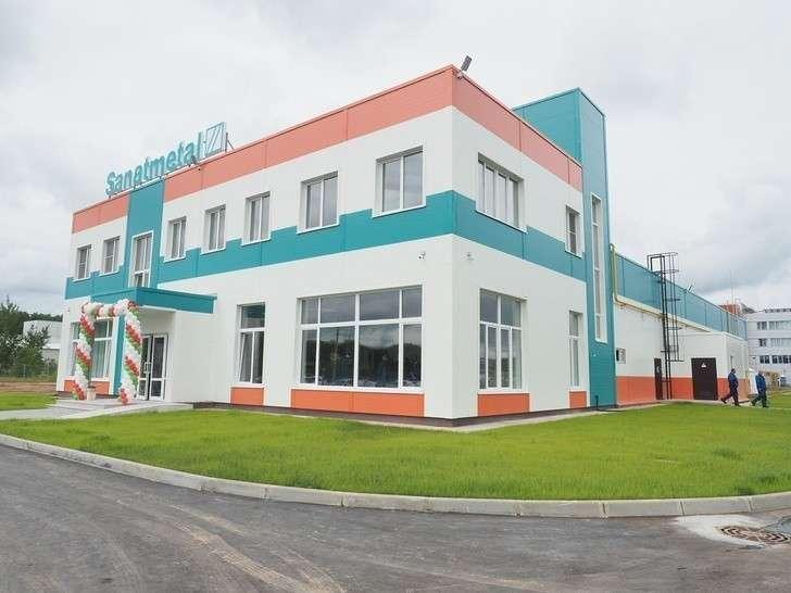 Обзор: виюле 2018 года вРоссии открылось 19 новых производств