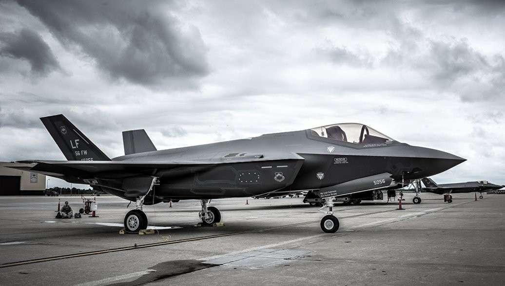 F-35 больше не летают. Пентагон полностью приостановил полёты горе-истребителей