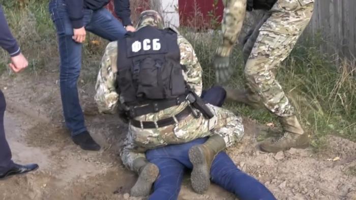 В Татарстане ФСБ задержала главаря российского крыла «Хизб ут-Тахрир»