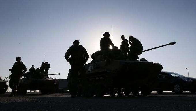 Россия демонстрирует новую тактику работы в горячих точках и сложных регионах