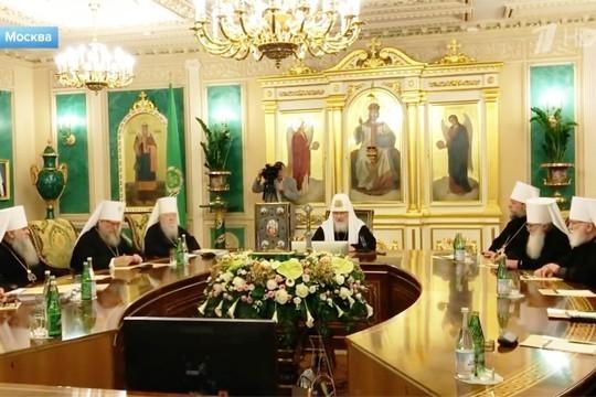 РПЦ пообещала жестоко мстить за предательство Константинополя