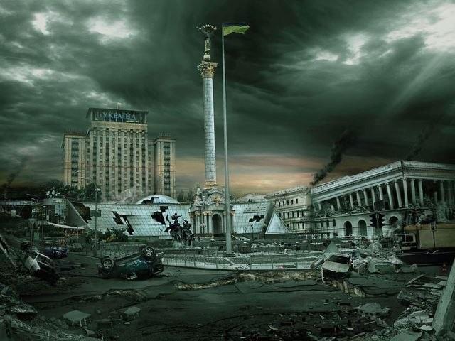 РПЦ пригрозила началом «чего-то страшного» для хунты Украины