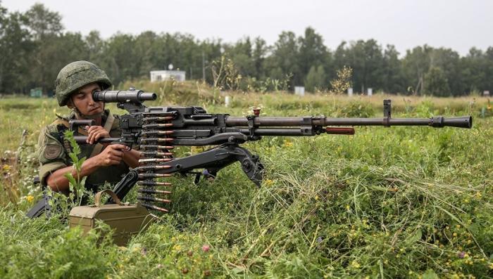 Зачем армии США понадобились русские пулеметы? Очередь в спину