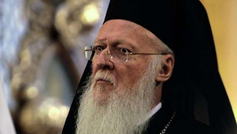 Варфоломей «лишил патриаршества» Филарета и не дал автокефалию
