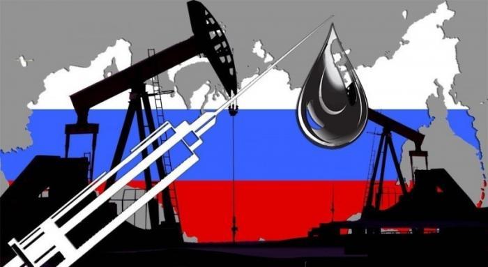 Россия начала наводить порядок на своих окраинах в сфере углеводородов