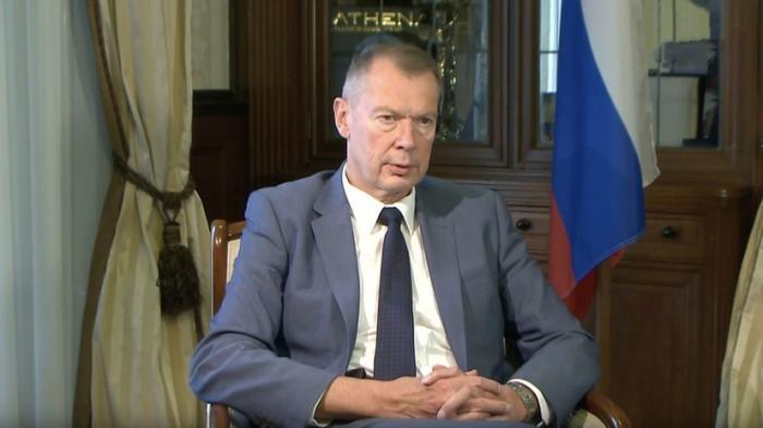 Россия обвинила ОЗХО в несоблюдении положений Конвенции о запрещении химического оружия