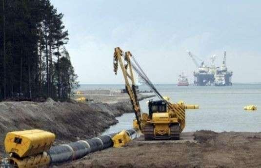 США предложили Германии взятку за отказ от Северного потока-2