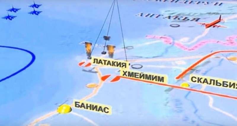 10 фактов о сбитом Ил-20 в Сирии, окончательно указывающие на виновника