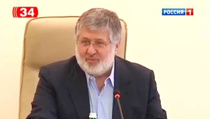Беня Коломойский признался, что имеет гражданство трёх стран