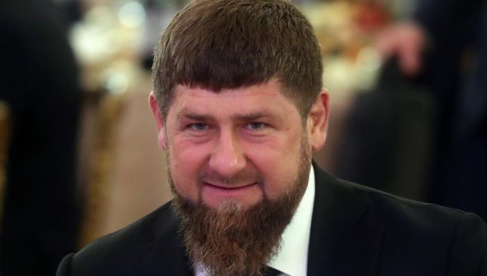 Кадыров пообещал футболистам-драчунам помощь в исправлении «ошибок прошлого»