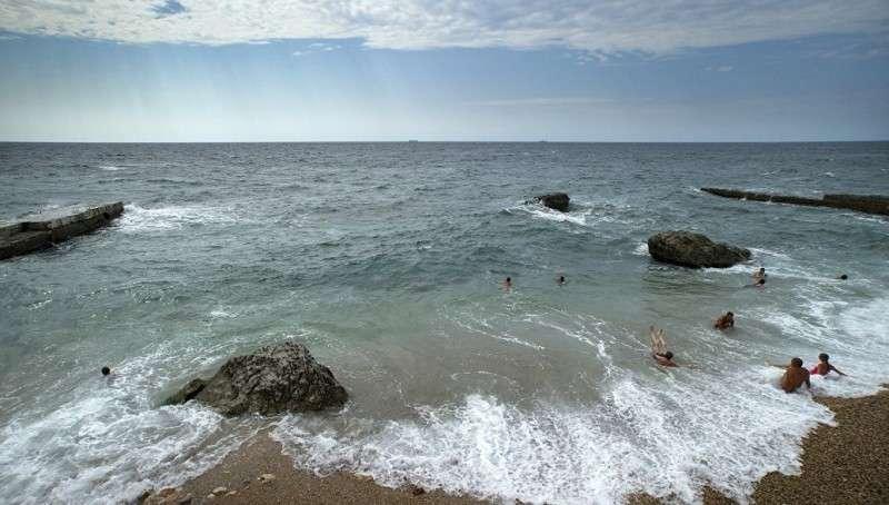 В Черном море затонул теплоход с грузом металлолома, экипаж спасли