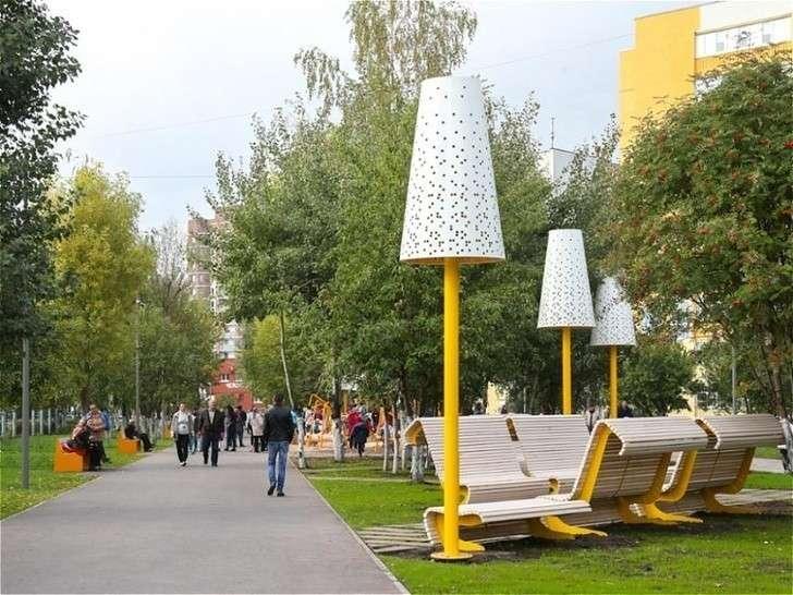 Как города России хорошеют прямо на глазах