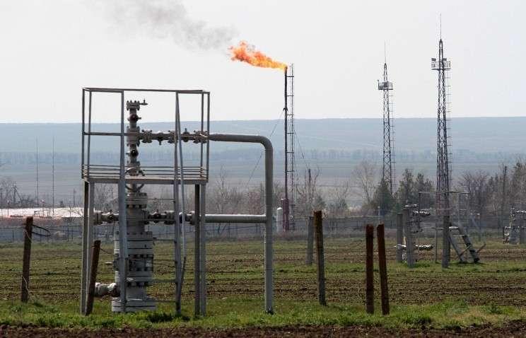 Аксёнов: на «Черноморнефтегазе» выявлены крупные хищения