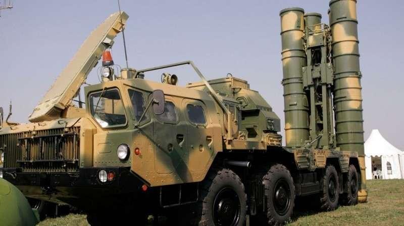 Израиль готовит себе оправдание для убийства русских операторов С-300 в Сирии