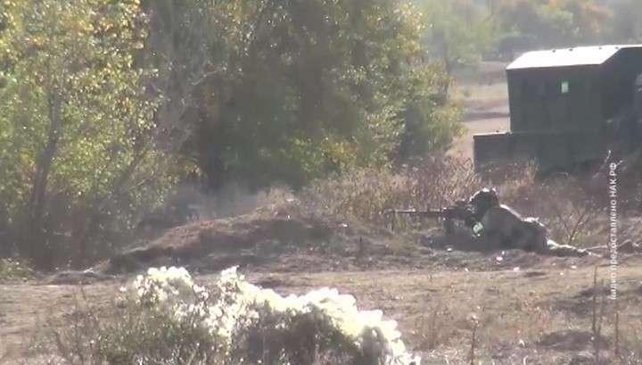 Режим КТО в Дагестане: убиты бандиты из ИГИЛ, силовики ранены