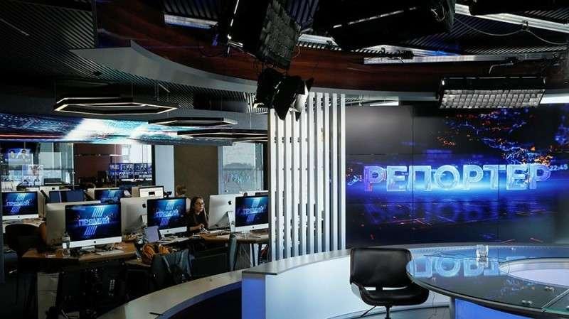 Дискриминация русского языка в украинских СМИ. Что скажет толерантная Европа?
