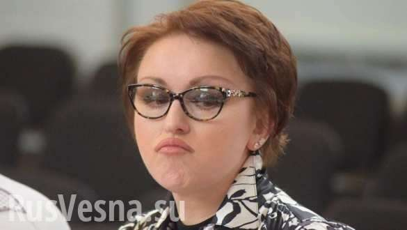 Министр Наталья Соколова «макарошки с кефирчиком» получала материальную помощь из бюджета | Русская весна
