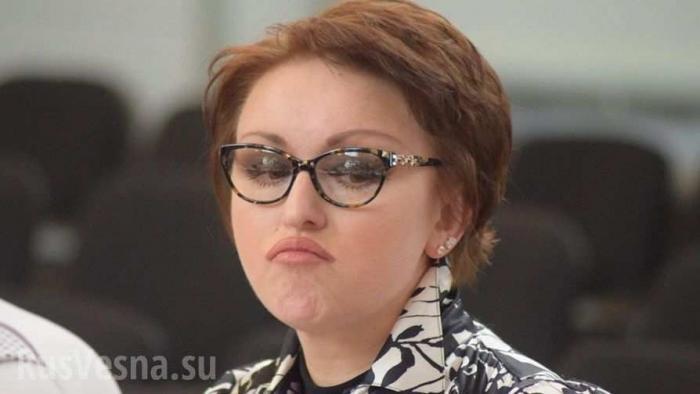 Министр Наталья Соколова «макарошки с кефирчиком» получала материальную помощь из бюджета