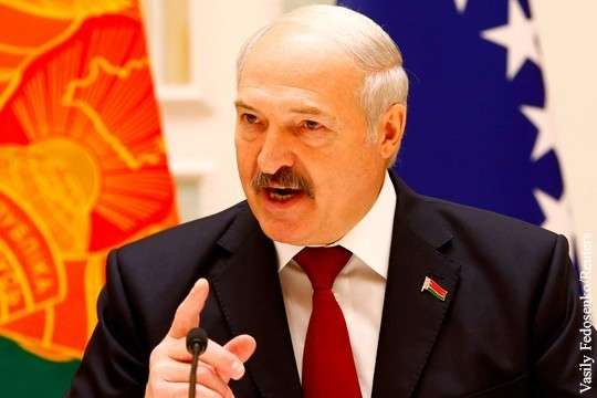 Александр Лукашенко высказался о расколе РПЦ