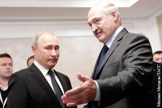 В переговорах России и Белоруссии не решен ключевой вопрос – нефть!