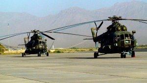 Главком войск США и НАТО в Афганистане впечатлен полетом на Ми-17