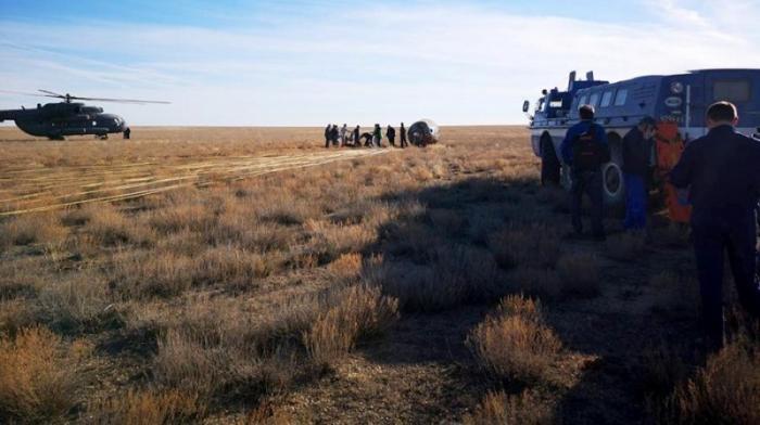 Авария ракеты «Союз» могла быть следствием саботажа – комиссия по расследованию