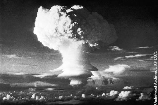 Англия и Франция ответят за устроенную в Тихом океане радиационную катастрофу