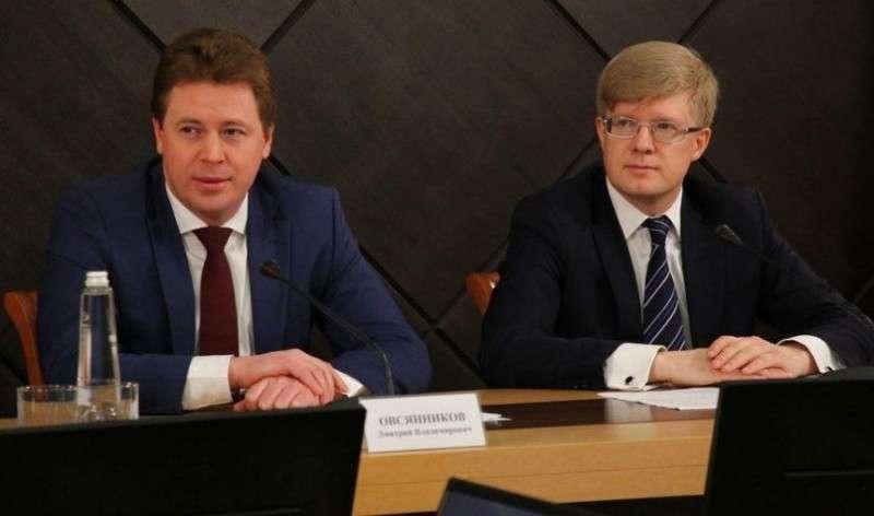 Вице-губернатор Севастополя Илья Пономарёв открыто угрожает оппонентам расправой