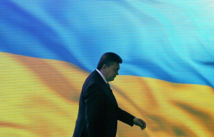 Янукович провёл ряд кадровых перестановок в Службе Безопасности Украины