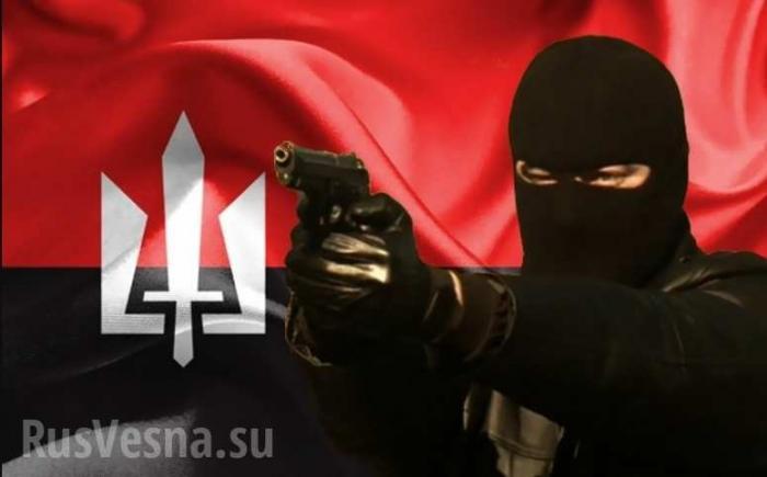 Батальоны неонацистов бегут с Донбасса, почему?
