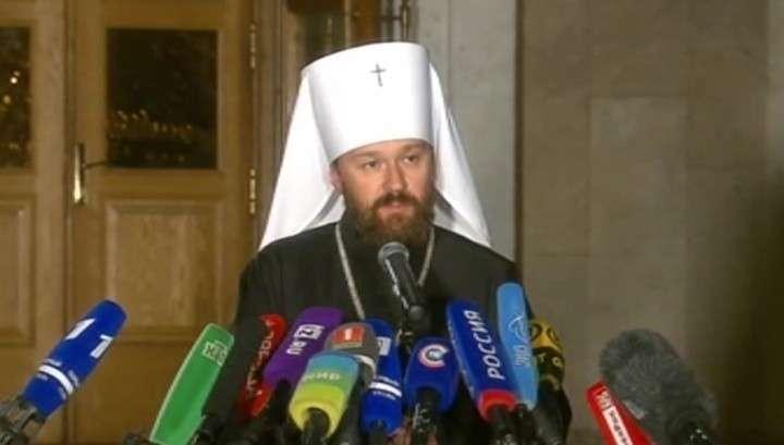 РПЦ нанесла ответный удар Константинопольским коллегам