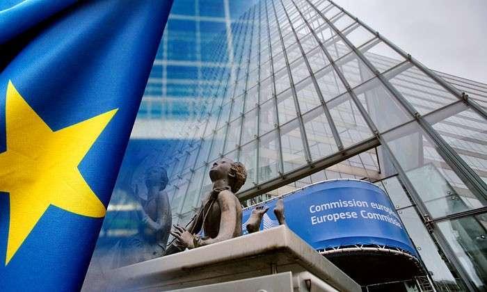Брюссель впадает в истерику. Европа увязывает новые санкции против РФ с успехами ополчения в Новороссии