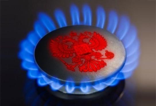 Давление США не мешает Германии наращивать закупки российского газа