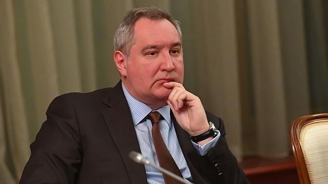 Дмитрия Рогозина исключили из состава Авиационной коллегии при правительстве России