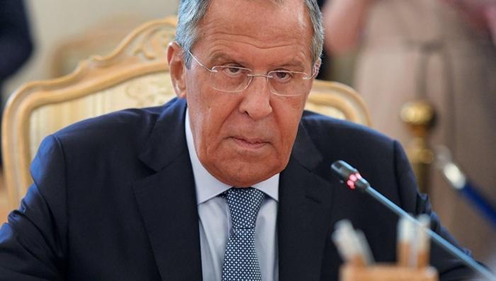 Россия покинет Совет Европы, если они не поумнеют, заявил Лавров
