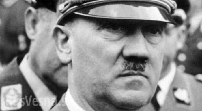 Сексуальная ориентация Гитлера – не мужик, не баба