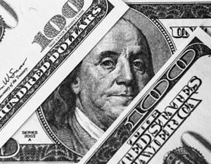 Доллару предрекли пять лет падения но крах может наступить мгновенно