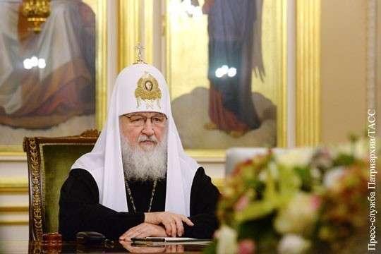 Сможет ли РПЦ заменить Константинополь для христианского мира
