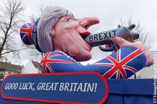 Сможет ли Британия спастись от развала