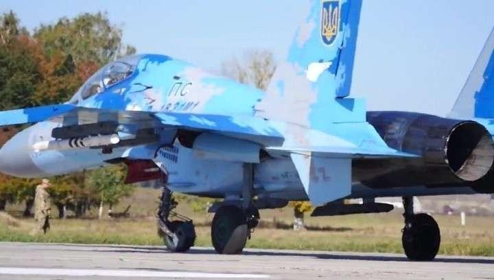 США проводят расследование в связи с гибелью американского пилота на Украине