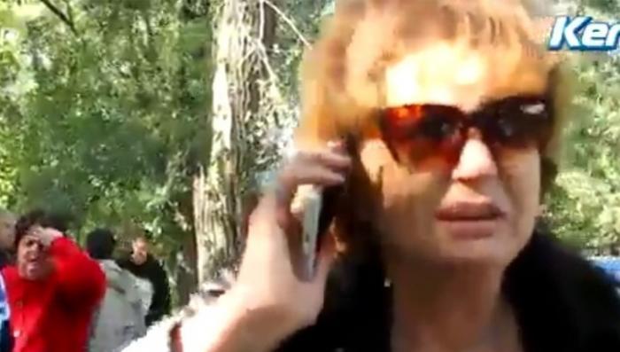 Теракт в Керчи: директор керченского колледжа рассказала как добивали раненых