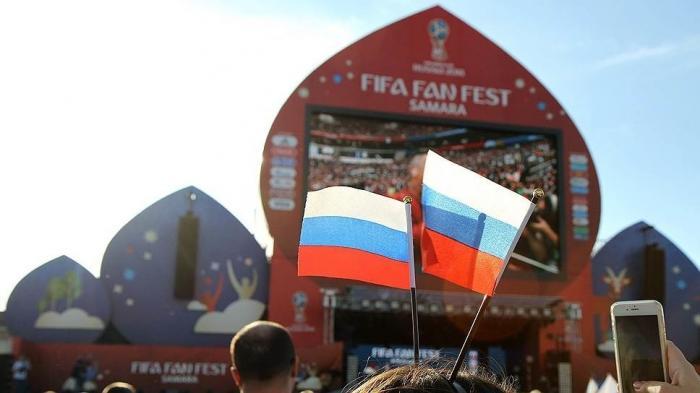 Чемпионат Мира по футболу 2018 принес экономике России почти триллион рублей