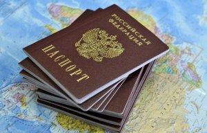Истекает срок уведомления россиянами ФМС о наличии второго гражданства