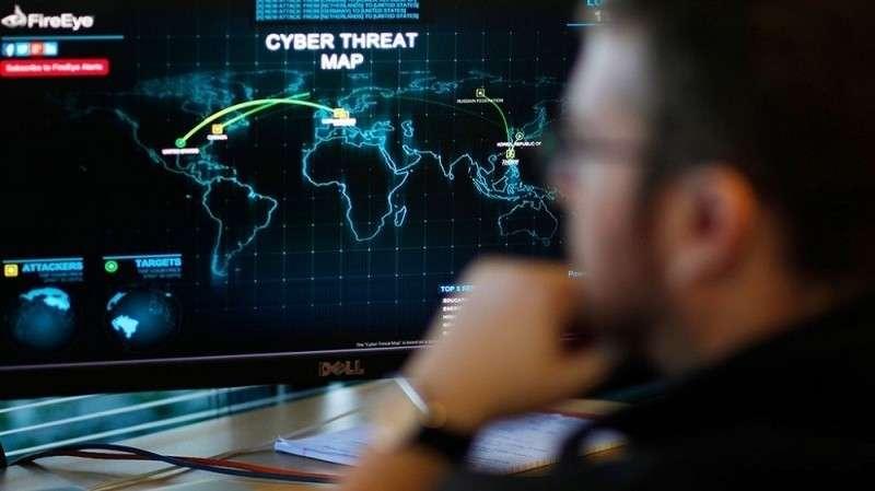 НАТО создает новый центр для ведения кибервойны