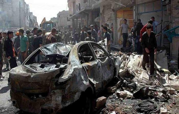 В Сирии ликвидирован ещё один главарь американских наёмников, отказавшийся от перемирия